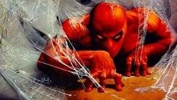 Posters Serie Spider-Man en linea