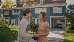 Trailer latino Pelicula Lady Bird
