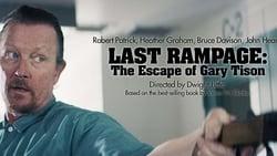 Nuevo trailer online Pelicula Last Rampage: The Escape of Gary Tison