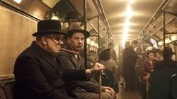 Nuevo trailer online Pelicula El instante más oscuro