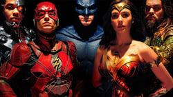 Nuevo trailer online Pelicula Liga de la Justicia