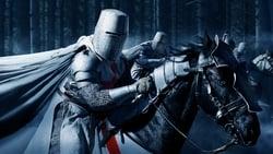 Trailer Knightfall serie en latino online