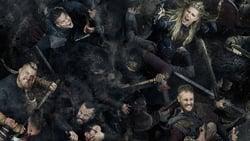 Trailer Vikingos serie en latino online