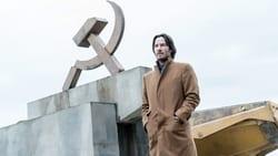 Nuevo trailer online Pelicula Siberia