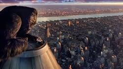 Trailer latino Pelicula King Kong