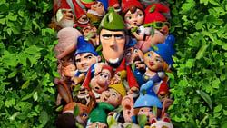 Nuevo trailer online Pelicula Sherlock Gnomes