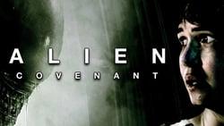 Nuevo trailer online Pelicula Alien: Covenant