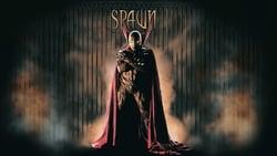 Vision de Spawn pelicula online