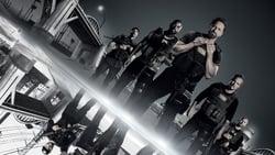 Trailer latino Pelicula Juego de ladrones. El atraco perfecto