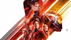 Trailer online Pelicula Ant-Man y la Avispa
