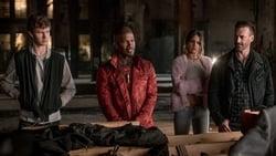 Trailer latino Pelicula Baby Driver