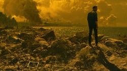 Trailer latino Pelicula El final de todo