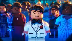 Nuevo trailer online Pelicula Batman: La LEGO película
