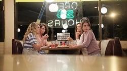 Nuevo trailer online Pelicula Hot Summer Nights
