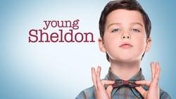 Nuevo Trailer de El joven Sheldon serie online