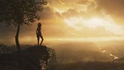 Nuevo trailer online Pelicula Mowgli