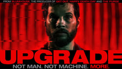 Nuevo trailer online Pelicula Upgrade