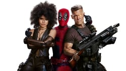 Trailer latino Pelicula Deadpool 2