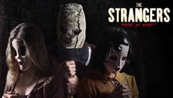 Nuevo trailer online Pelicula Los Extraños: Cacería Nocturna