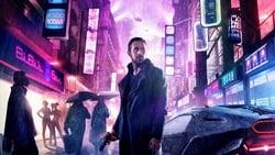 Trailer latino Pelicula Blade Runner 2049