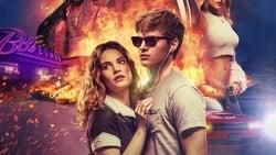 Nuevo trailer online Pelicula Baby Driver
