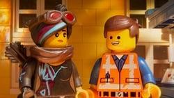 Vision de La LEGO película 2 pelicula online