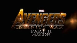 Vision de Vengadores: Infinity War - Parte II pelicula online