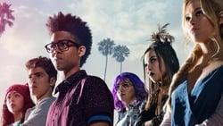 Poster Serie Marvel's Runaways en latino online