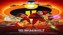 Nuevo trailer online Pelicula Los Increíbles 2