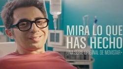 Nuevo Trailer de Mira lo que has hecho serie online