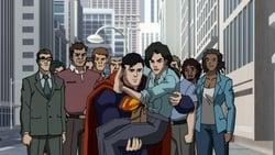 Nuevo trailer online Pelicula La muerte de Superman