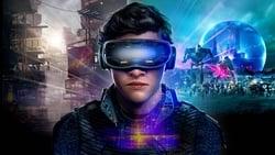 Nuevo trailer online Pelicula Ready Player One