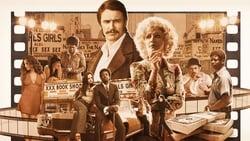 Posters Serie The Deuce (Las crónicas de Times Square) en linea