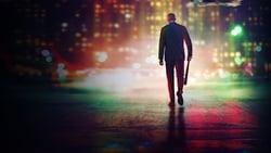 Nuevo trailer online Pelicula Mudo (Mute)