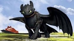 Vision de Cómo entrenar a tu dragón: ¡El mundo oculto! pelicula online