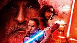 Trailer latino Pelicula Star Wars: Episodio VIII - Los últimos Jedi