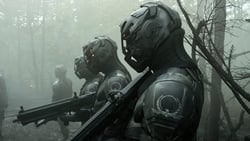 Nuevo Trailer de Altered Carbon serie online
