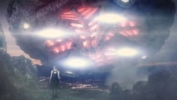 Vision de Alien Tampon pelicula online