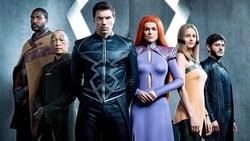 Trailer Inhumans (Serie TV) serie en latino online