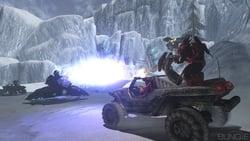 Nuevo trailer online Pelicula Halo 3