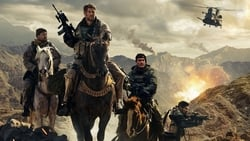 Trailer latino Pelicula 12 Strong