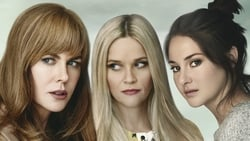 Posters Serie Big Little Lies en linea
