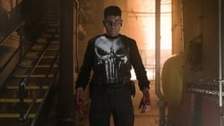 Poster Serie Marvel - The Punisher en latino online