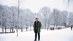 Trailer latino Pelicula El muñeco de nieve