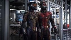 Trailer latino Pelicula Ant-Man y la Avispa