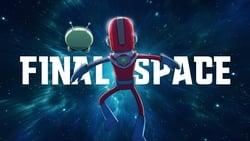 Nuevo Trailer de Final Space serie online