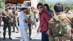Trailer latino Pelicula Barry Seal: El traficante