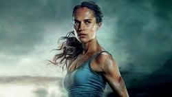 Trailer latino Pelicula Tomb Raider