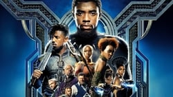 Trailer latino Pelicula Black Panther
