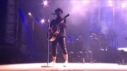 Vision de Justin Timberlake: Rock in Rio 2017 pelicula online
